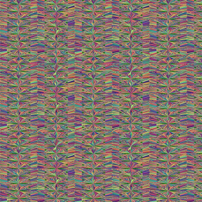 Tapestry trellis