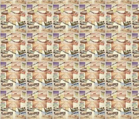 Get your Kicks fabric by firedryad1 on Spoonflower - custom fabric