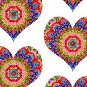 Heart Chakra Dance