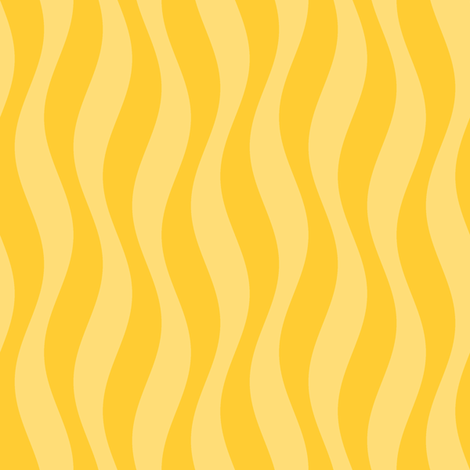 golden tresses fabric by sef on Spoonflower - custom fabric