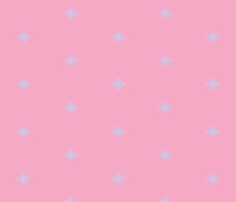 diamondpastelmotif fabric by mammajamma on Spoonflower - custom fabric