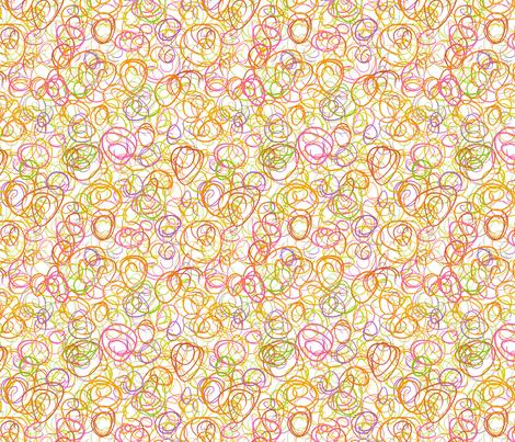 Play 2 fabric by tarakan on Spoonflower - custom fabric