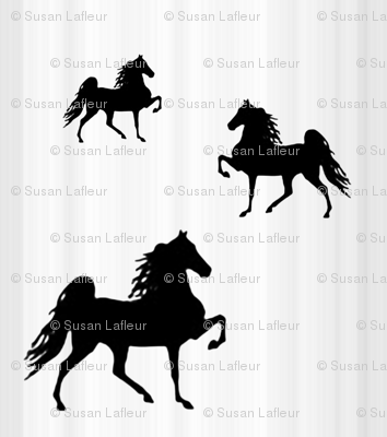 Horses-grey_stripe