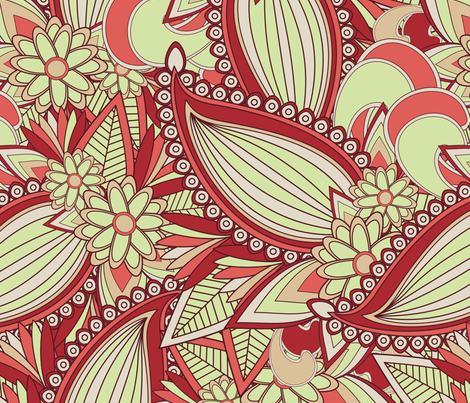 051 fabric by ann_sanna on Spoonflower - custom fabric