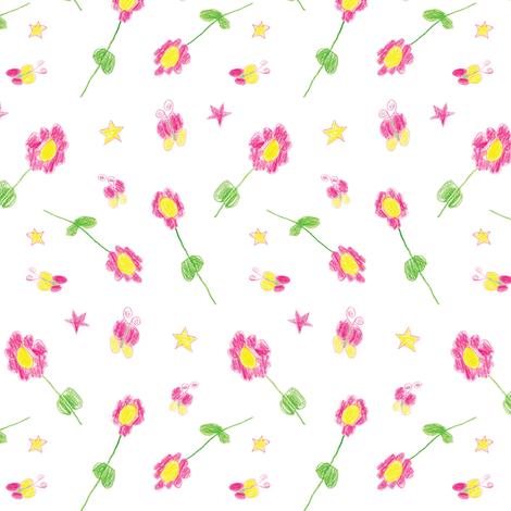 My4yo fabric by pat_sy on Spoonflower - custom fabric