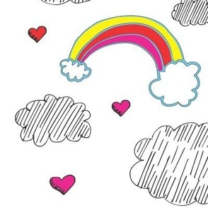 unicorn_hearts_clouds