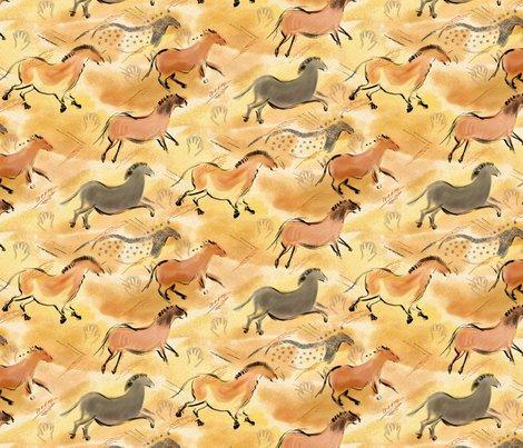Cave_horse_pattern_002_shop_preview