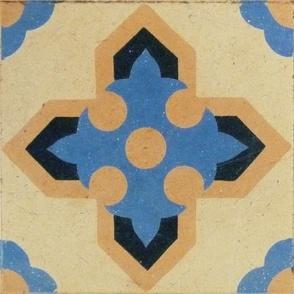 Brazilian Tiles (large)