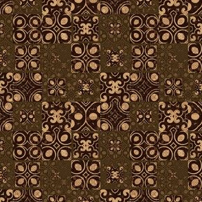 Steampunk Pattern