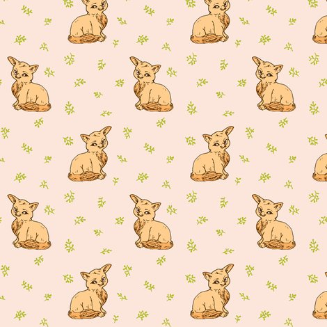 Rrrrrcute_fox_pale_peach_background_2_shop_preview