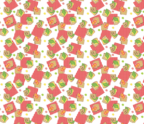 picnic_1 fabric by erika_ees on Spoonflower - custom fabric