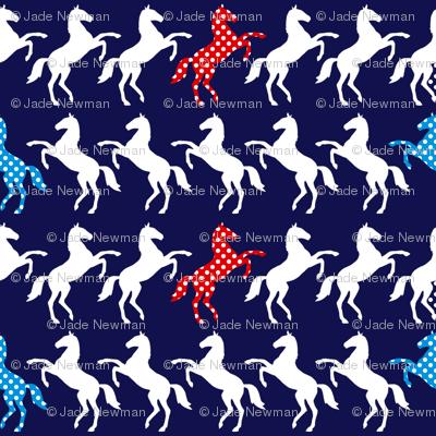 HorseBlueWhiteRedWhiteSpot_copy