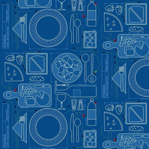 Picnic Blueprint for Bug Access