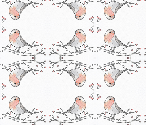 image fabric by gianduioso on Spoonflower - custom fabric