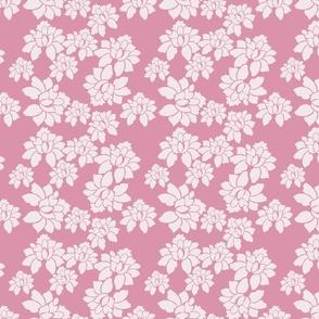 Grandma Floral Print