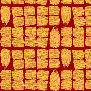 Picnic corn
