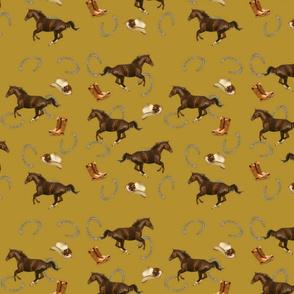 Horses-ed-ed