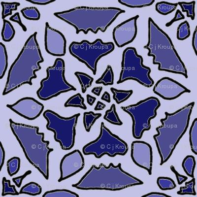 Blue Delft
