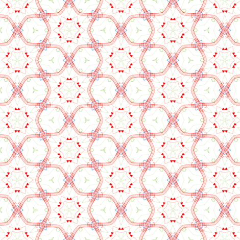 The armhole fabric by susiprint on Spoonflower - custom fabric