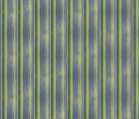 Bamboo: Purple Stripes fabric by will_la_puerta on Spoonflower - custom fabric
