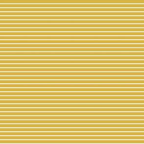 GoldPinstripe