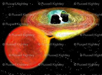 Cataclysmic Variable Star
