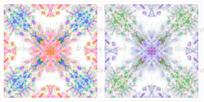 Tissue Tie-Dye Napkins-A