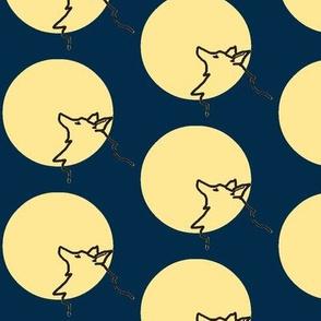 Night Wolfsong