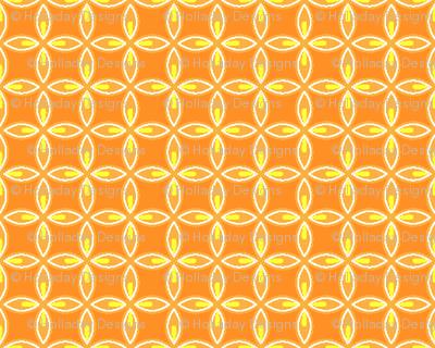 Citrus Leaf Orange