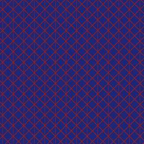 Victora Beach Pattern
