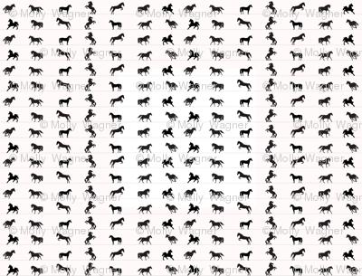 horse_pattern