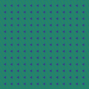80s Outerspace Heaven Pattern