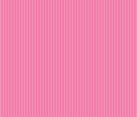 pink lemonade stripes fabric by weavingmajor on Spoonflower - custom fabric