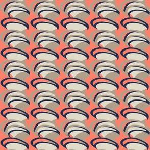 Coral Spirals