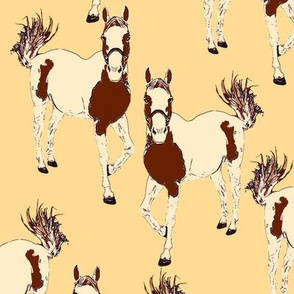 horse_brown