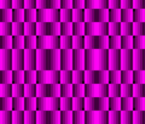 Purplicious Pattern fabric by charldia on Spoonflower - custom fabric