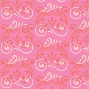 Fleurisse in Pink