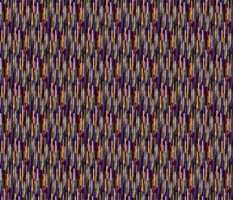 flowing meadow fabric by glimmericks on Spoonflower - custom fabric