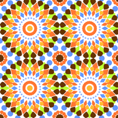 Morocco Orange