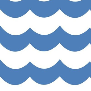 Wave Chevron