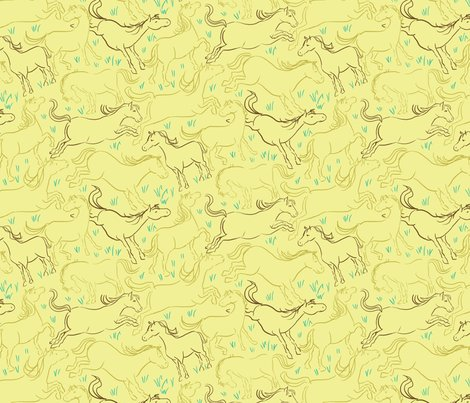 Rhorse_pattern3_col_lines4_shop_preview