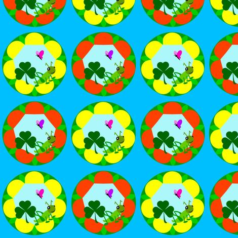 2_crickets fabric by blbl on Spoonflower - custom fabric