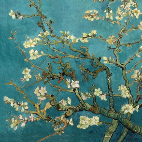 Van Gogh - Almond Blossoms