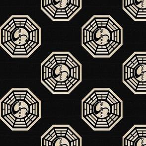 Dharma Lost Symbol