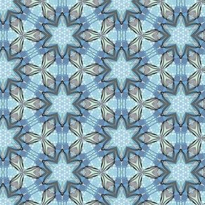 blue grasshopper hearts