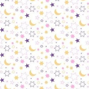Celestial Sparkles!  - © PinkSodaPop 4ComputerHeaven.com