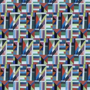 Granny quilt