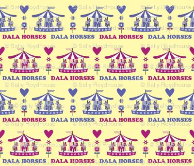 DALA_HORSES