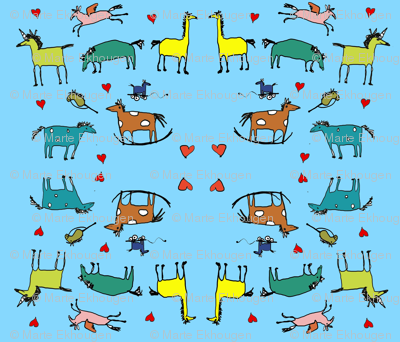 love_horsies