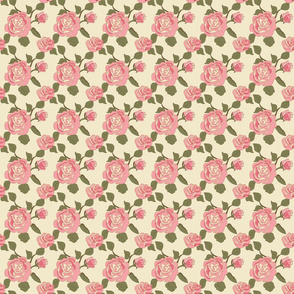 Mary Ann Kilrain _Rose pink